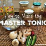 The Master Tonic: Natural Flu Antiviral