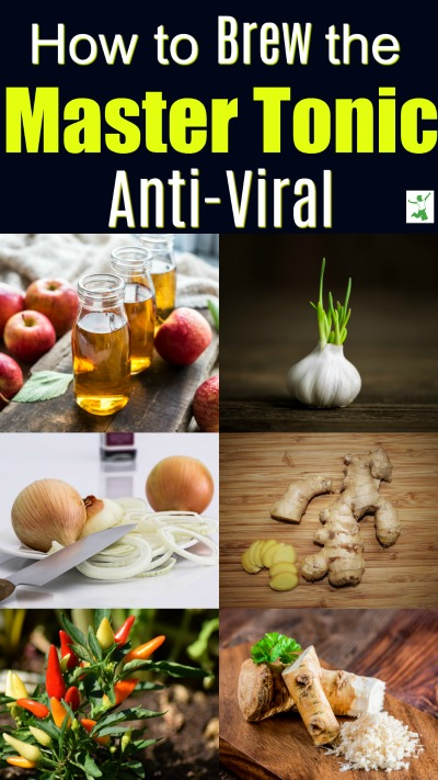best natural antiviral