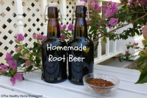 root beer recipe