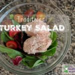 Traditional Turkey Salad Recipe