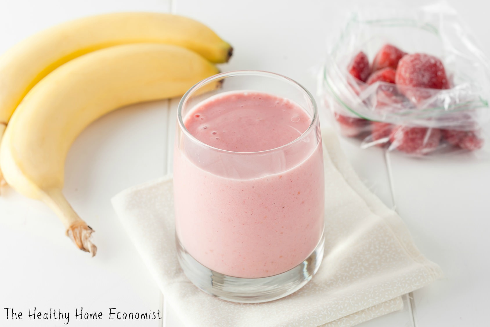 kefir smoothie recipe