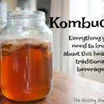 Kombucha Tea: Benefits & Healthy Recipe + Videos