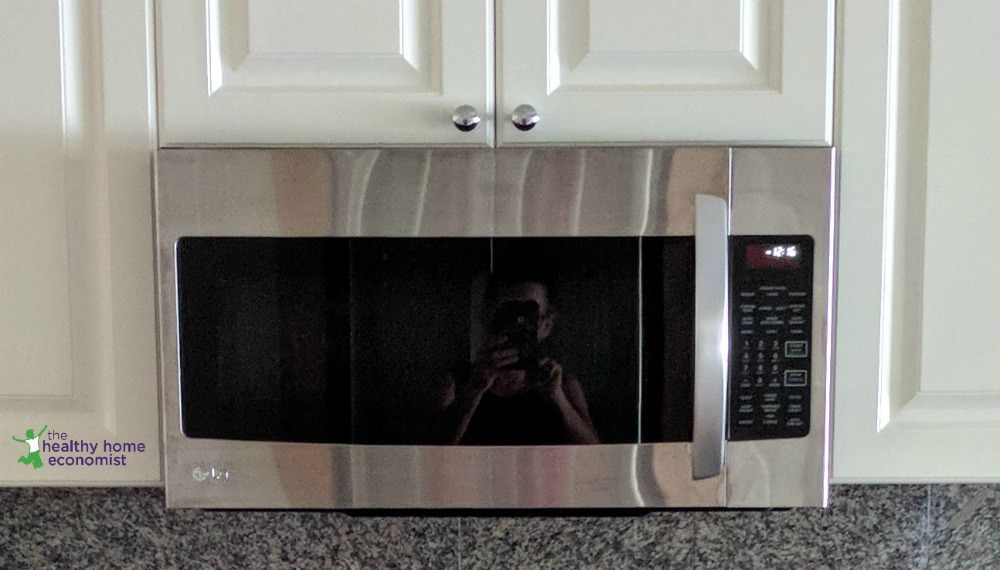 The Dangers of Microwave Cooking