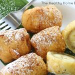 Grain Free Banana Fritters Recipe