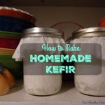 Easy Homemade Kefir Recipe (+ Video)