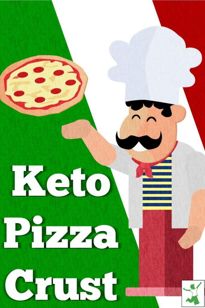 grain free pizza