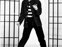 Elvis Died of Constipation?