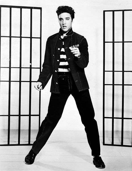 elvis constipation