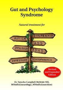 GAPS Diet for healing autoimmune disease