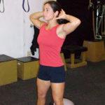 using basic bodyweight