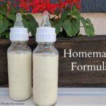 Homemade Baby Formula Recipe (+ VIDEO Tutorial)