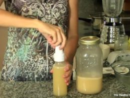 Non-Dairy Homemade Formula Recipe (+ VIDEO) 1