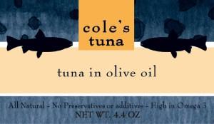 Skipjack tuna from Portugal