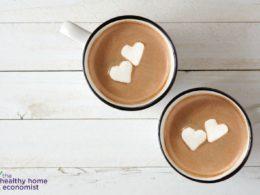 Healthy, Homemade Hot Cocoa Recipe (+ Video)