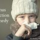 Natural and Effective Sinus Infection Remedy
