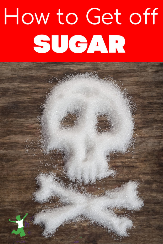 skull and crossbones made out of white sugar