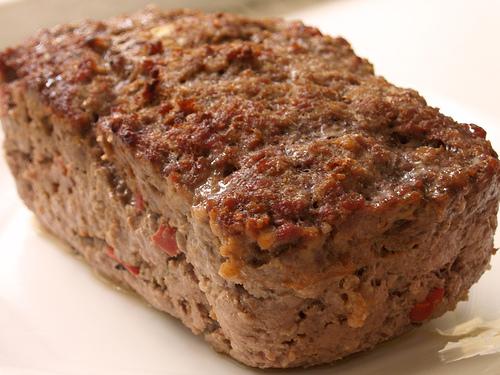 lamb loaf