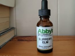 slippery elm benefits