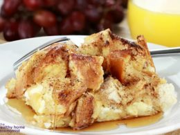 french toast casserole, french toast casserole recipe