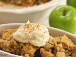 apple cobbler recipe, cobbler recipes