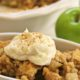 apple cobbler recipe, cobbler recipes