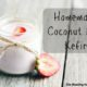 Homemade Coconut Milk Kefir Recipe (+ VIDEO)