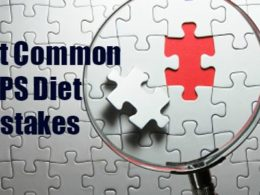 The Five Most Common GAPS Diet Mistakes
