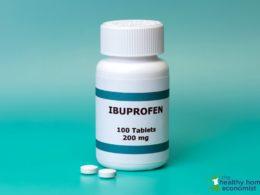 ibuprofen parkinsons