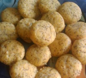 homemade coconut flour