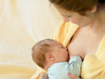 Vegan Breastfeeding Kills Baby