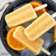 creamsicles recipes, popsicles recipe