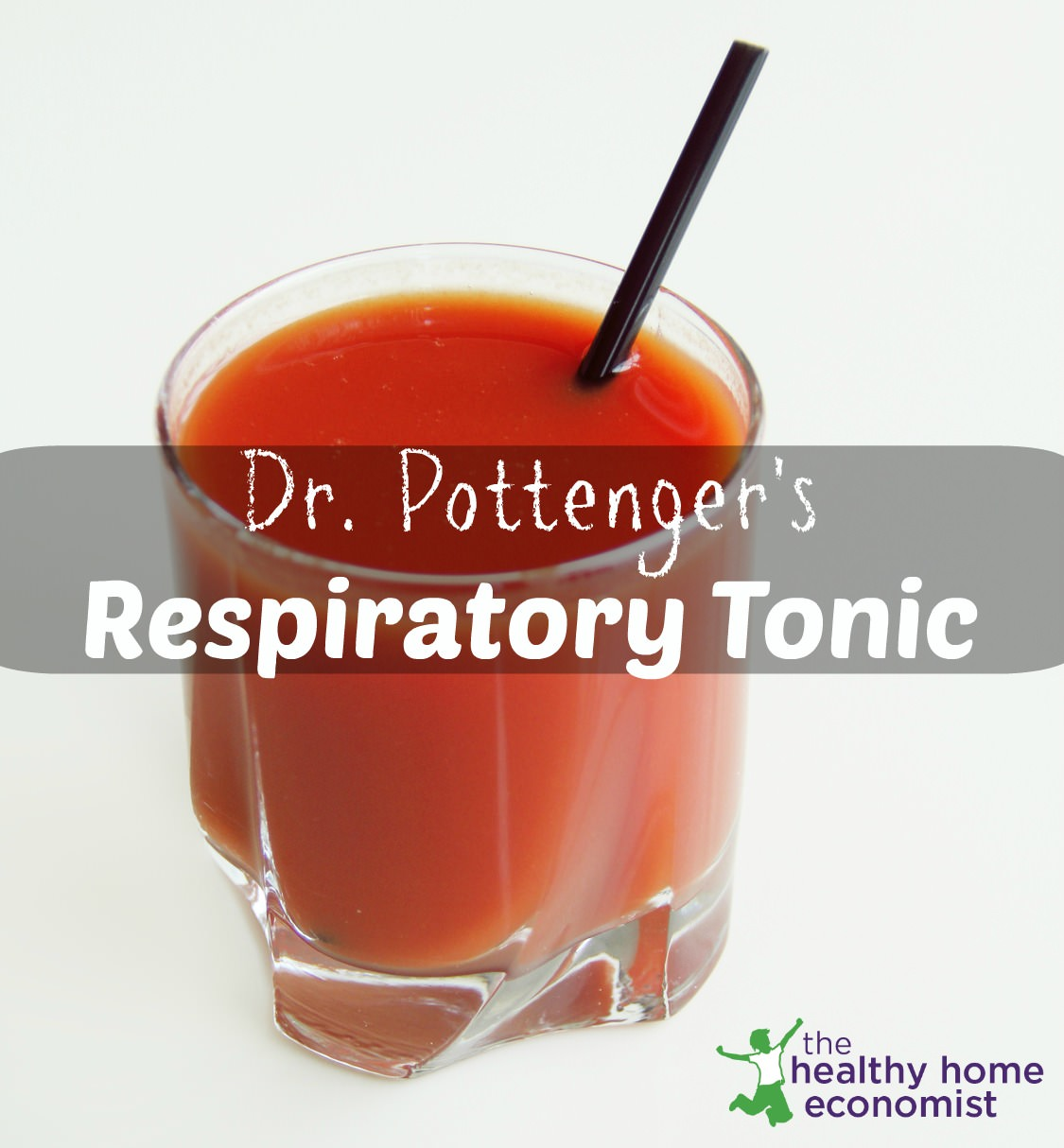 pottenger respiratory remedy