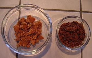 homemade breakfast cereal