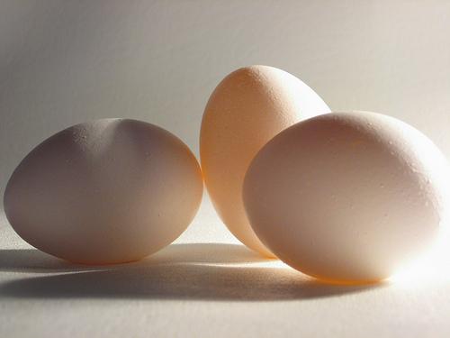 egg foo yung boiled eggs