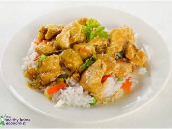 chicken curry, curry recipes