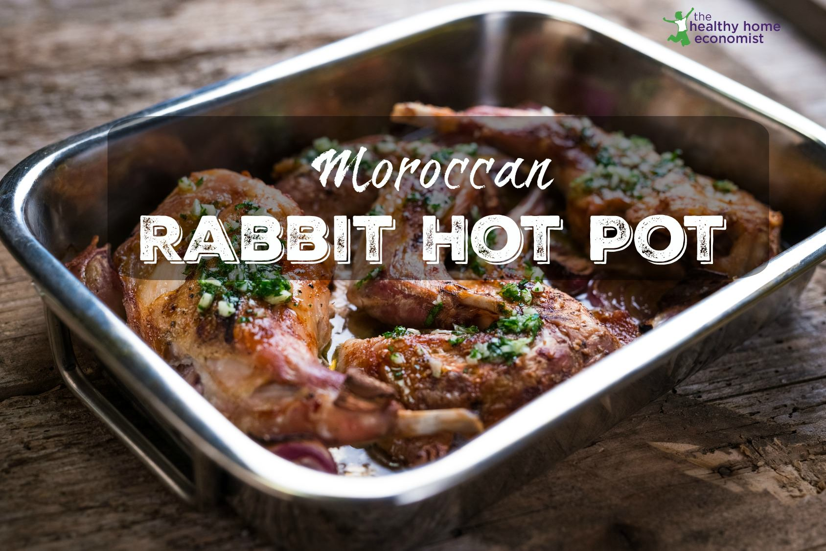 Morrocan rabbit hot pot recipe the healthy home economist i tasted my first rabbit hot pot recipe at a moroccan restaurant in los angeles when i was 19 and on a cross country trip with my brother helping him with a forumfinder Image collections