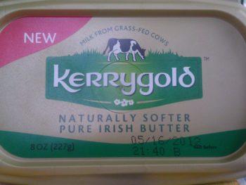 Beware Kerrygold Butter