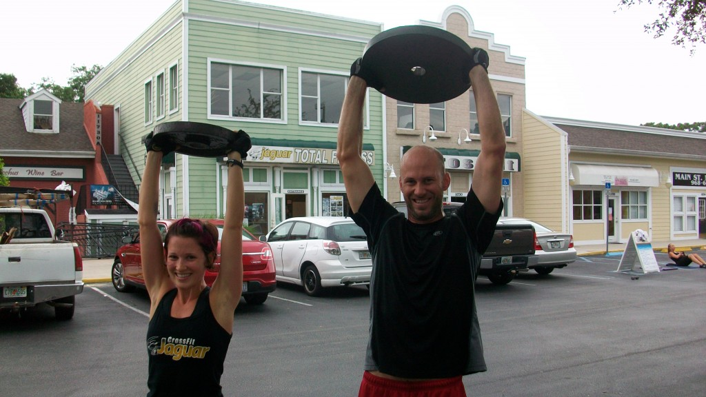 Fall Fitness Challenge Part 2: Time to Move It!