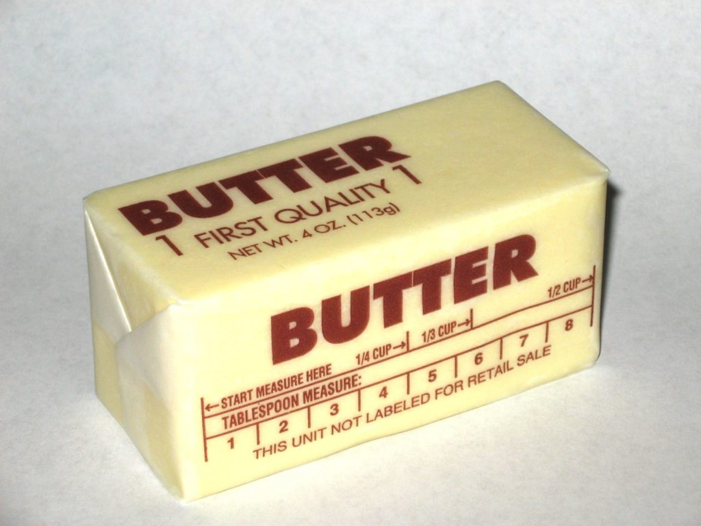 The Untold Story of BUTTER