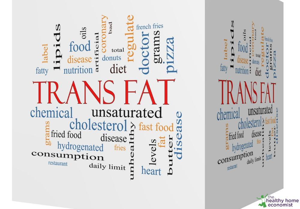 trans fat, transfats