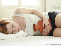Nutritional Remedy for Heavy Periods that Works FAST