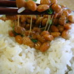 Natto Fried Rice: Nutrient Dense Meal on the Cheap
