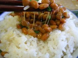 natto fried rice, natto recipes