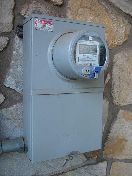 How to Protect Yourself from a Smart Meter