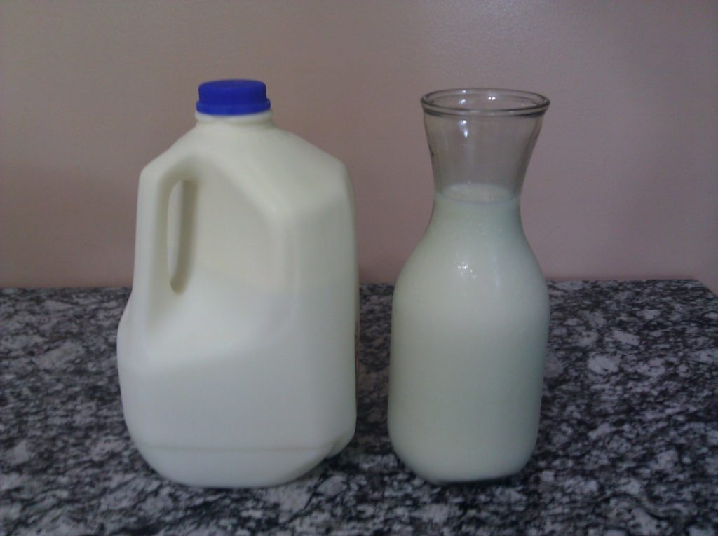 Raw Milk Rocks!