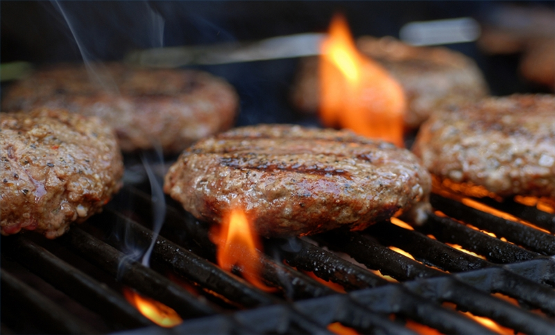 10 Easy Tips for Healthy Barbecue