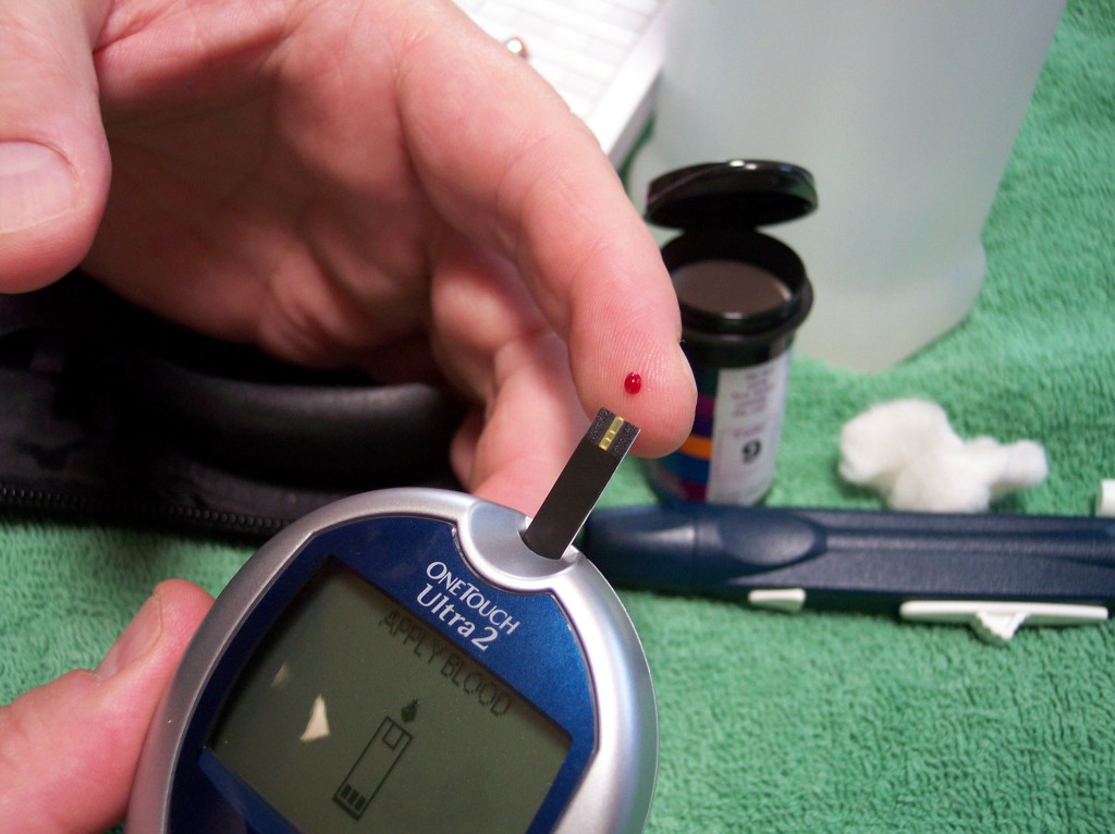 Actos Alert: Type 2 Diabetics Beware