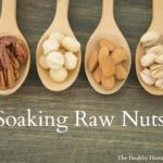 How to Soak the 10 Most Popular Raw Nuts (Recipe plus Video How-to)