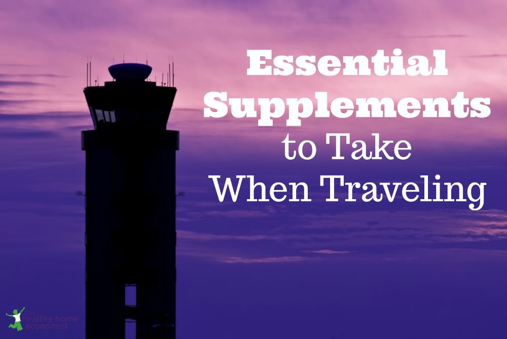 travel supplements