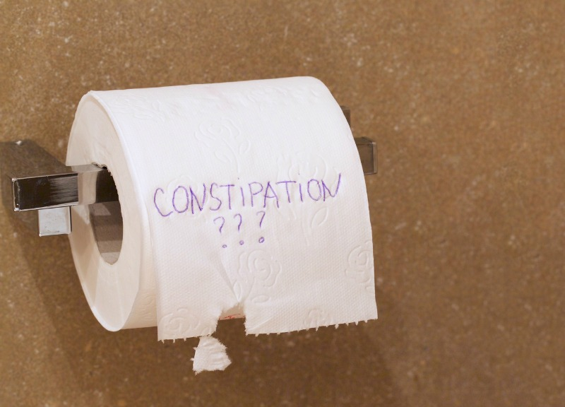 chiropractic for constipation